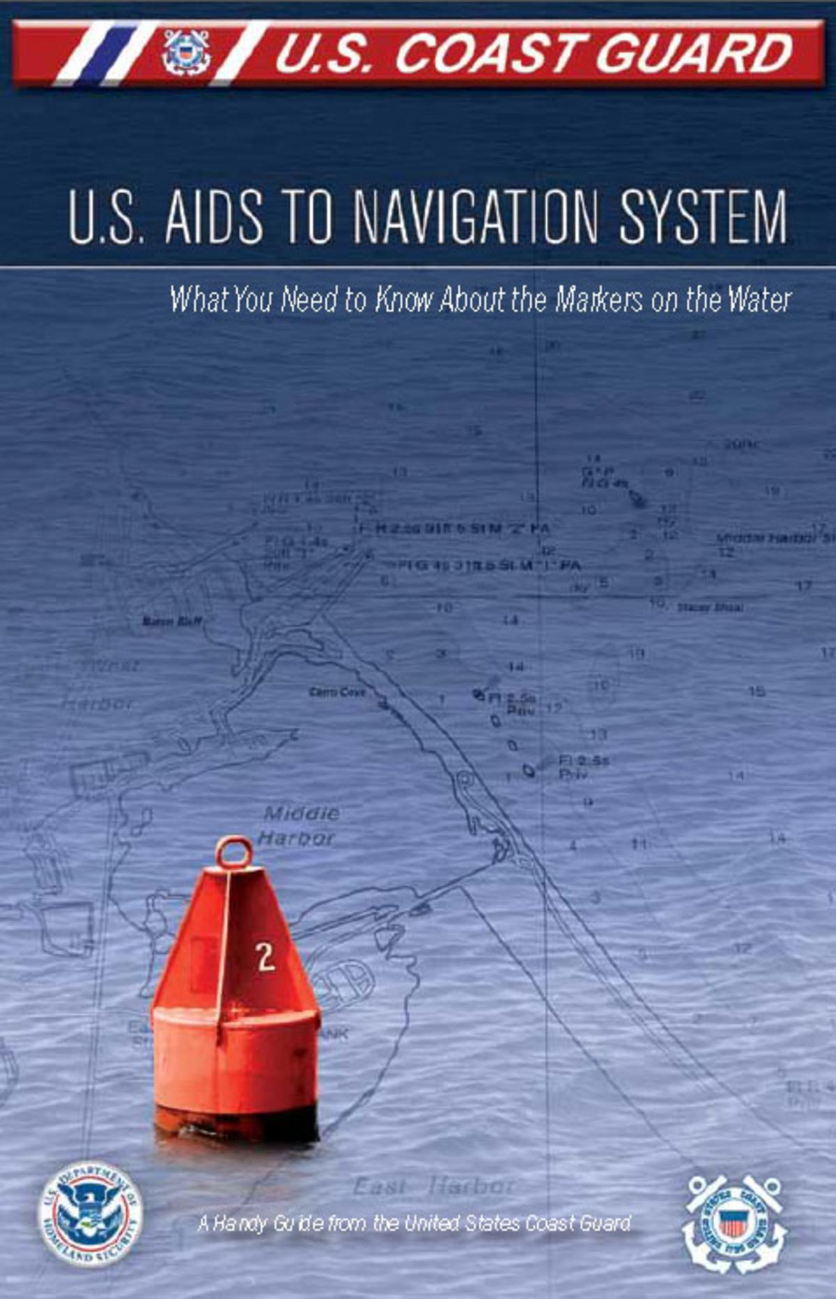 US Coast Guard Aids to Navigation