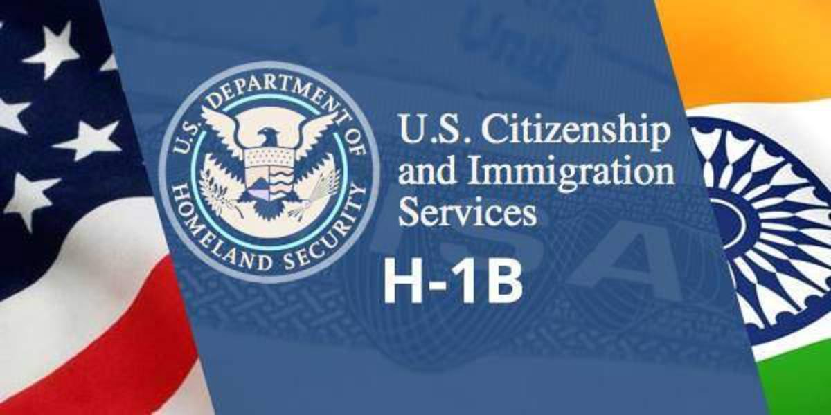 Huge H-1b Changes Proposed DHS USCIS