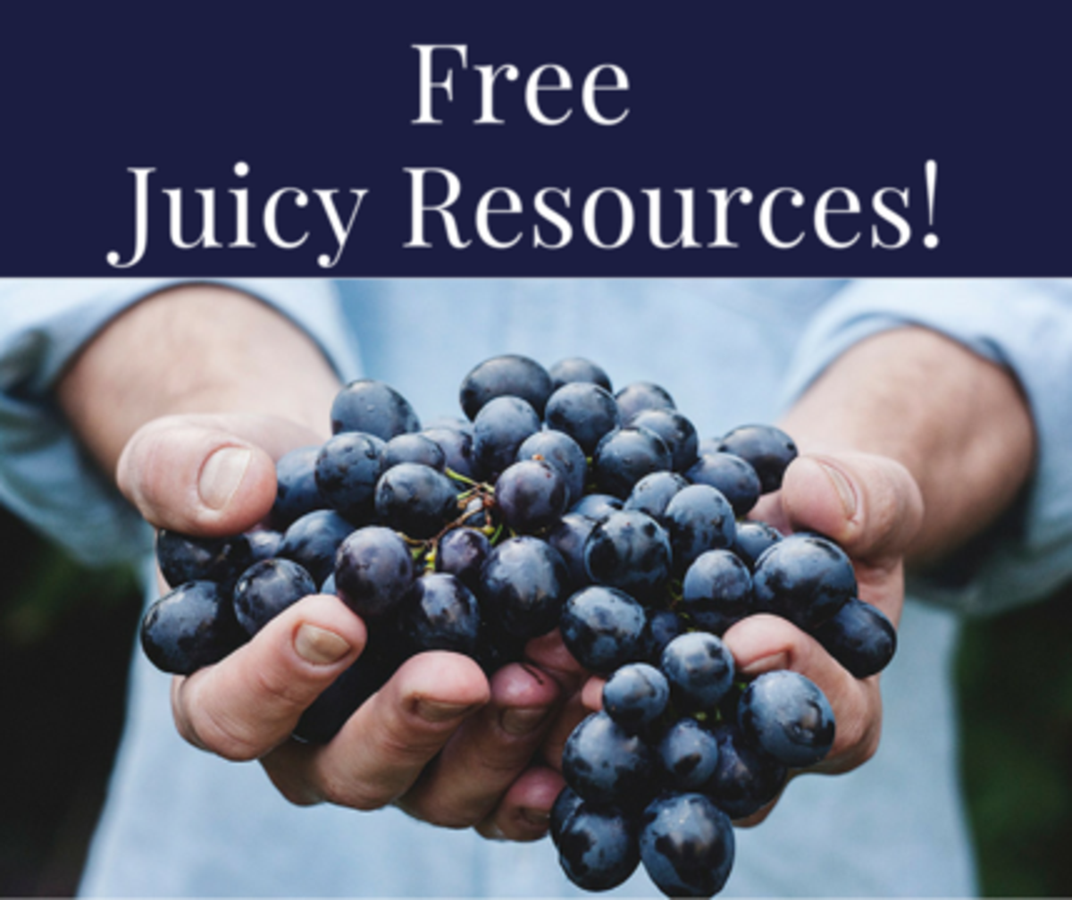 July 2018 Free Resources