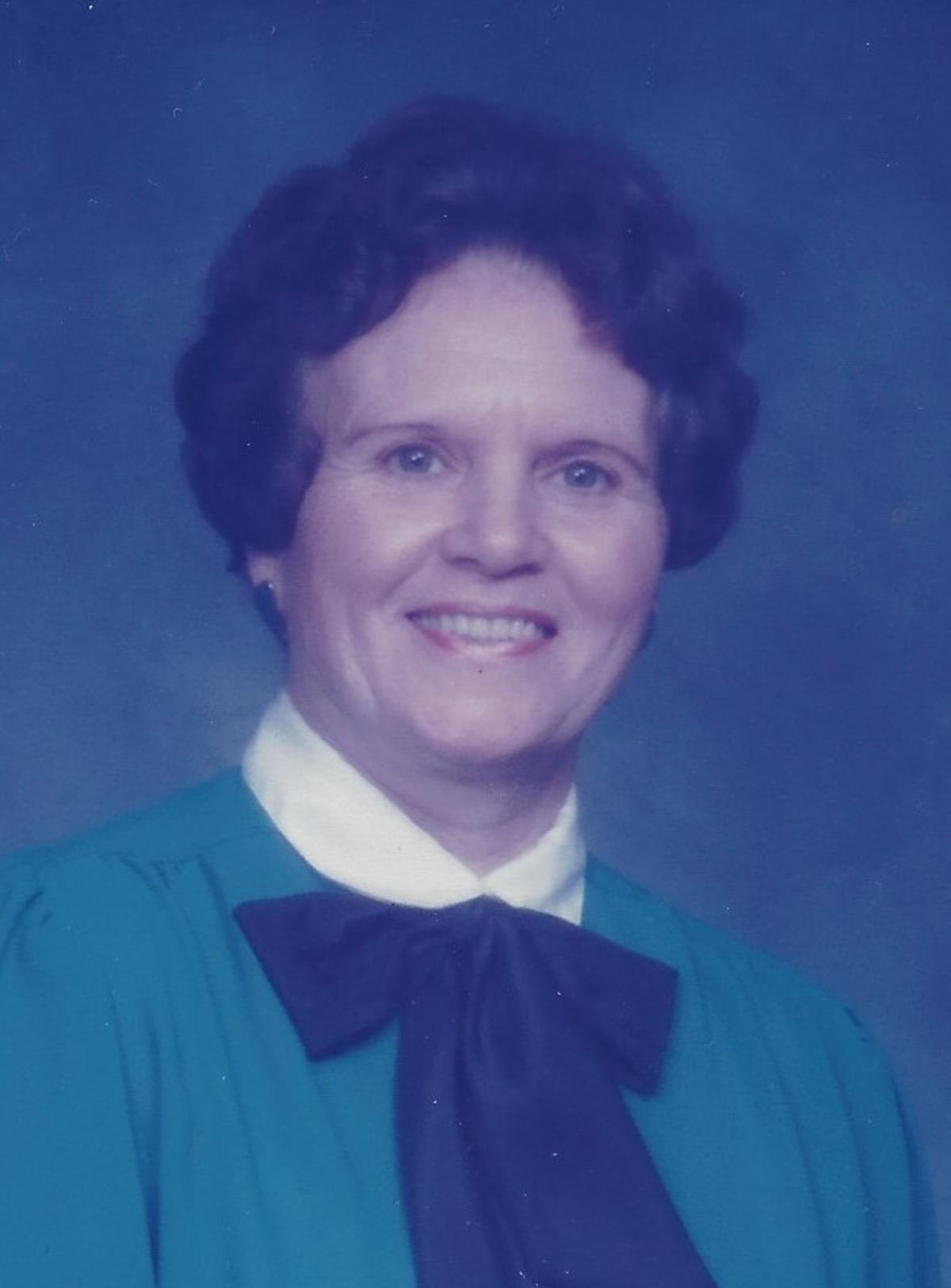 Colleen Walters DuPriest