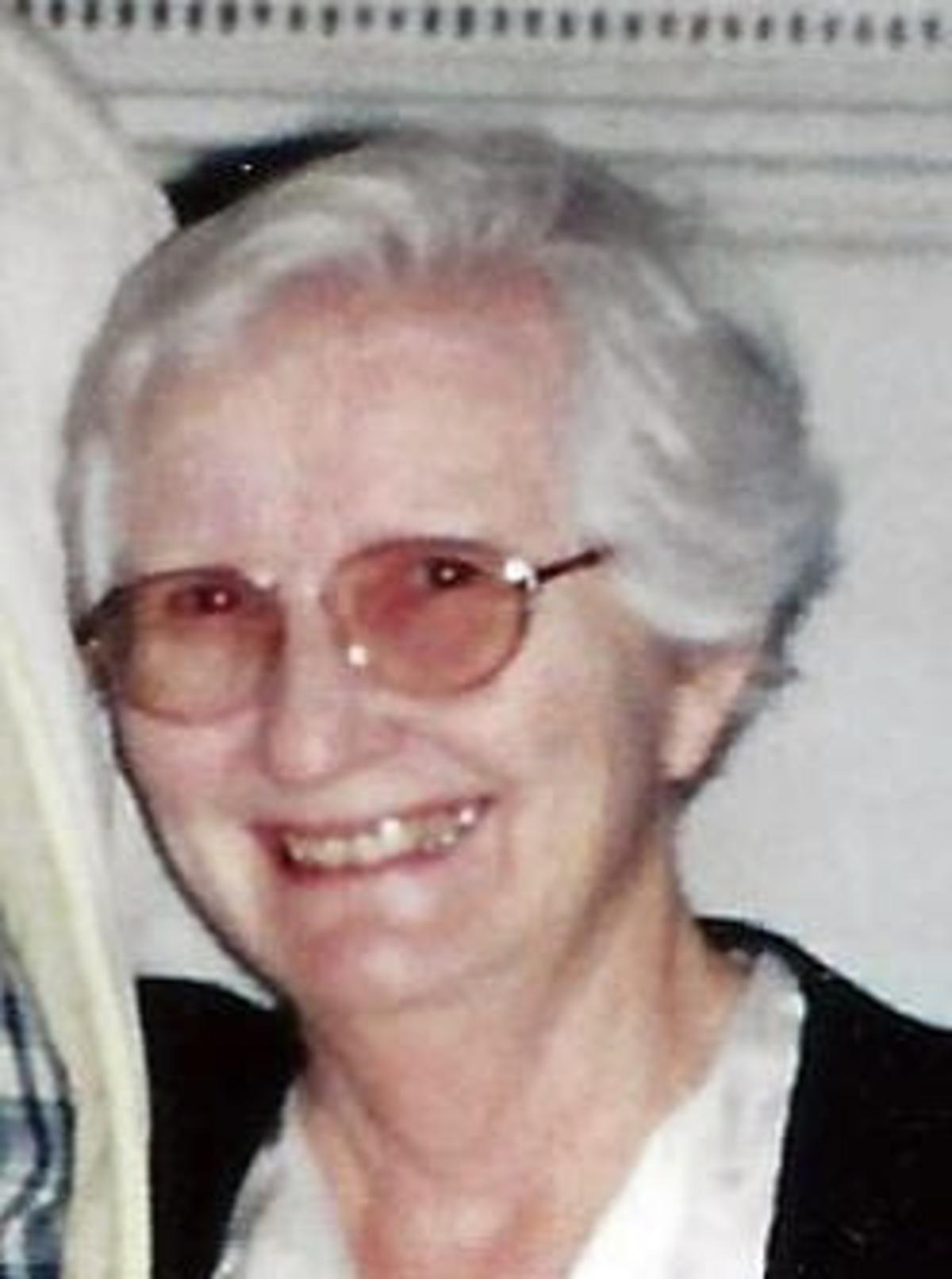 Audrey Shields Smith