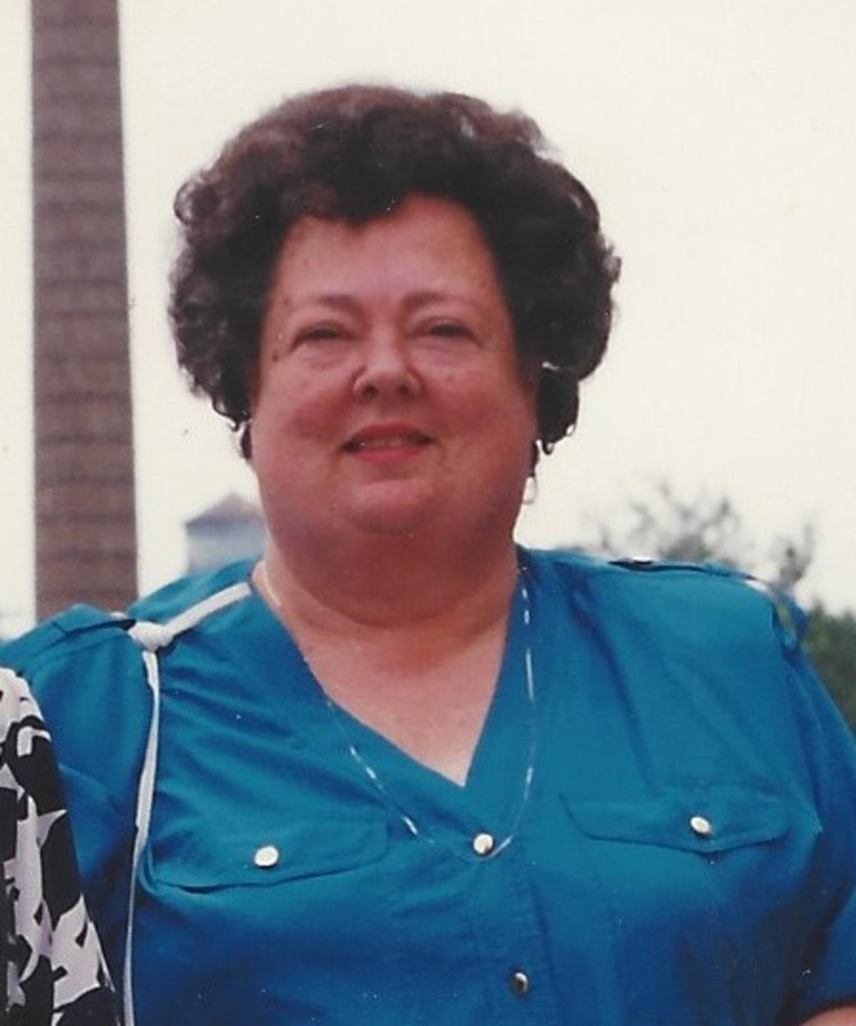 Barbara Gee Procise