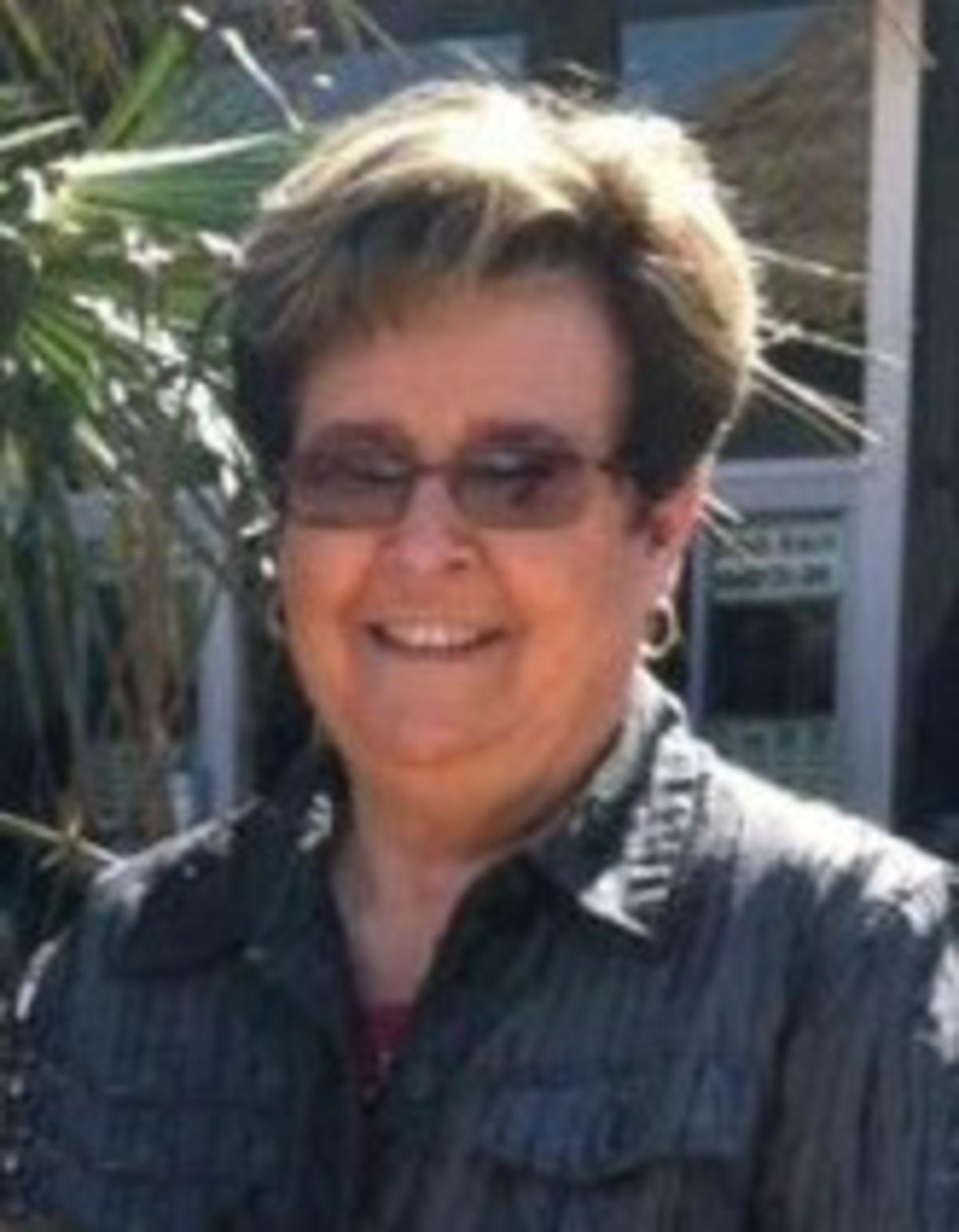 Betty Bohannon Jones