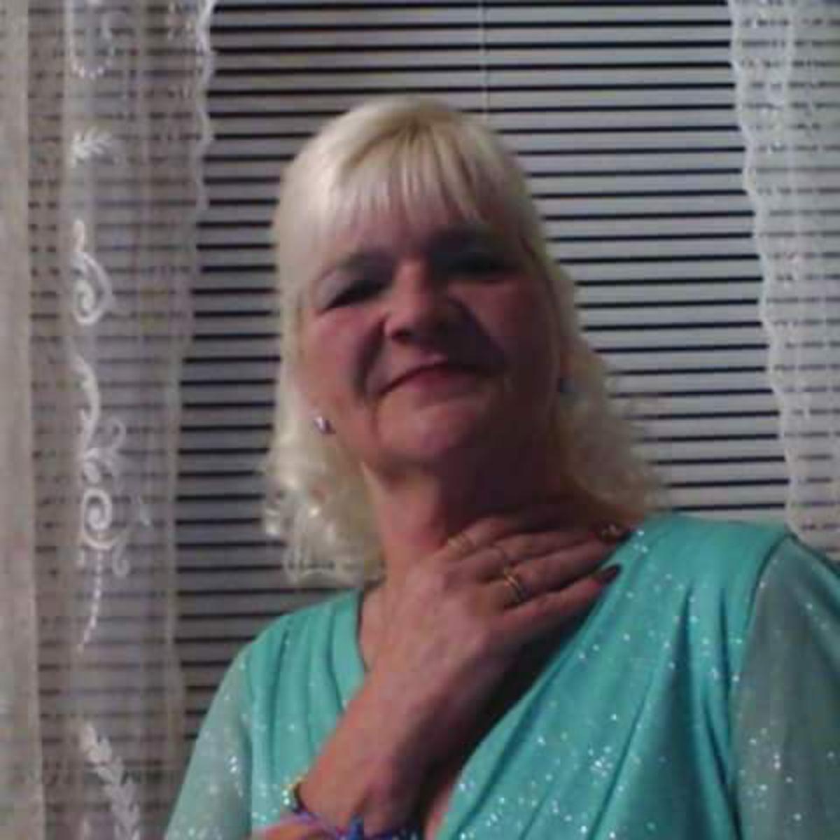 Bonnie Sue King