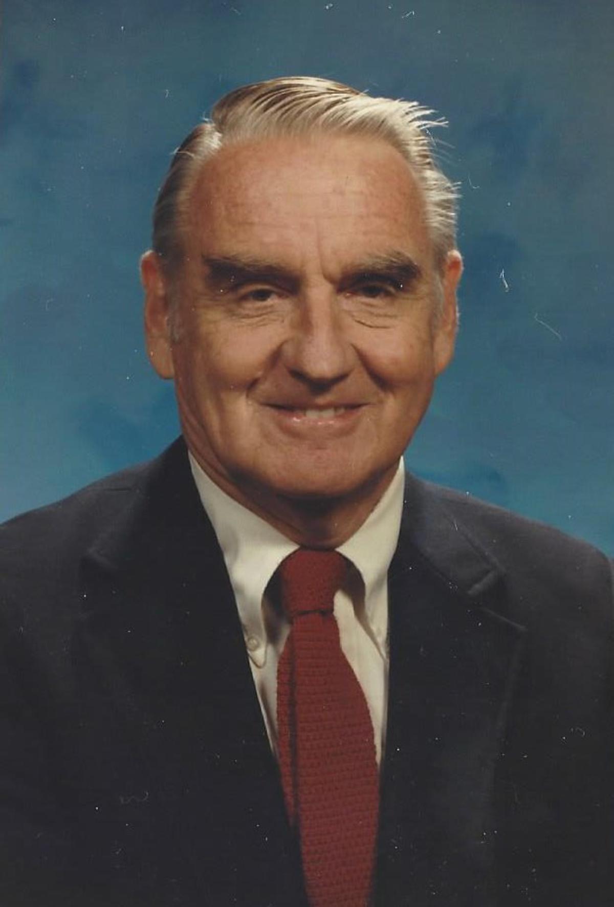 Charles Bruce Chandler