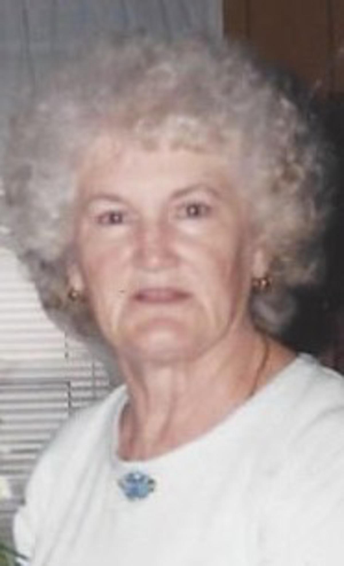 Dora Thurman Tanner