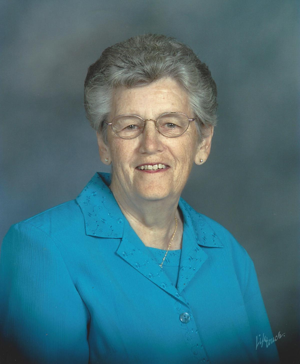 Frances Clark Smith