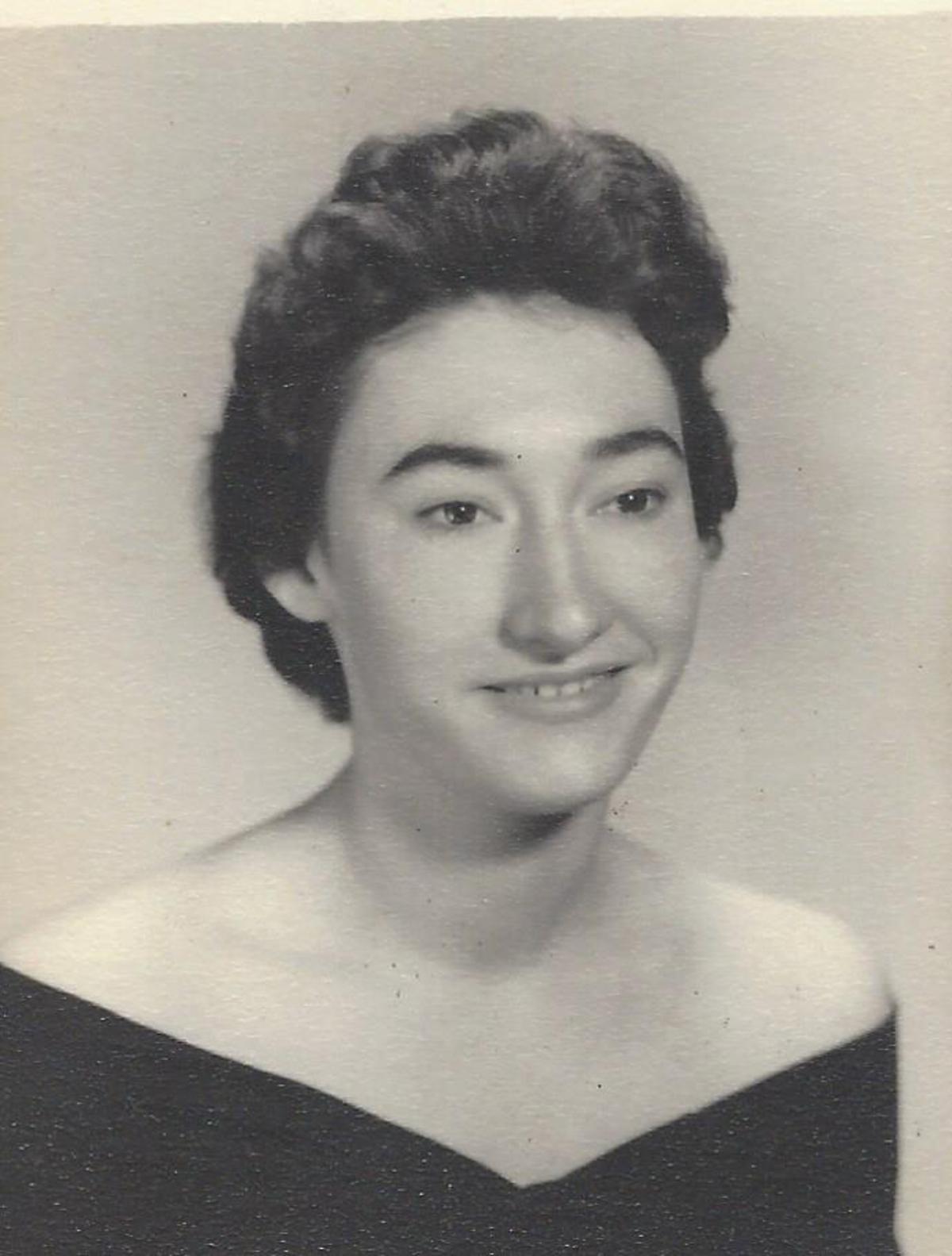 Gloria Hamlett