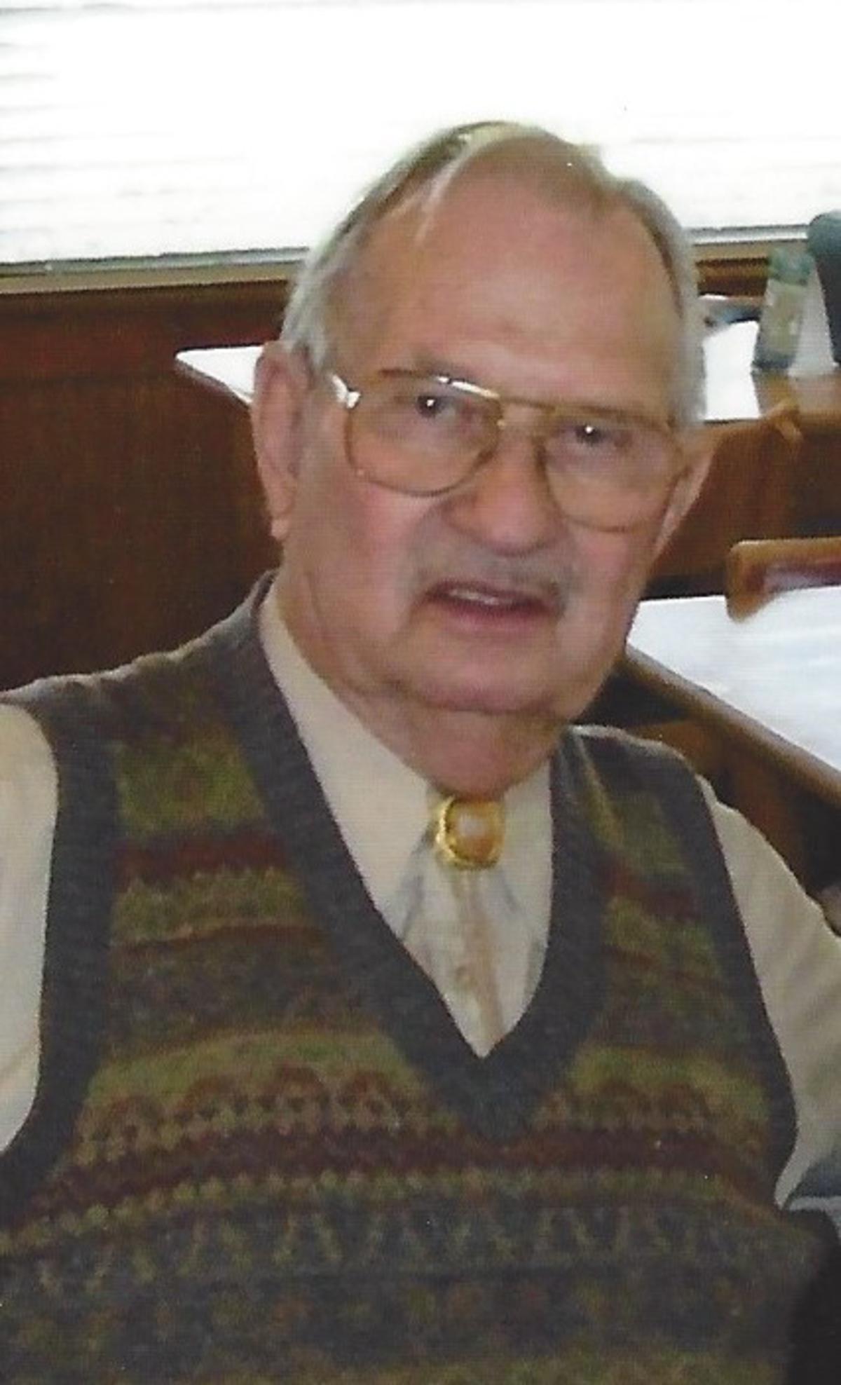 James Herbert Smith