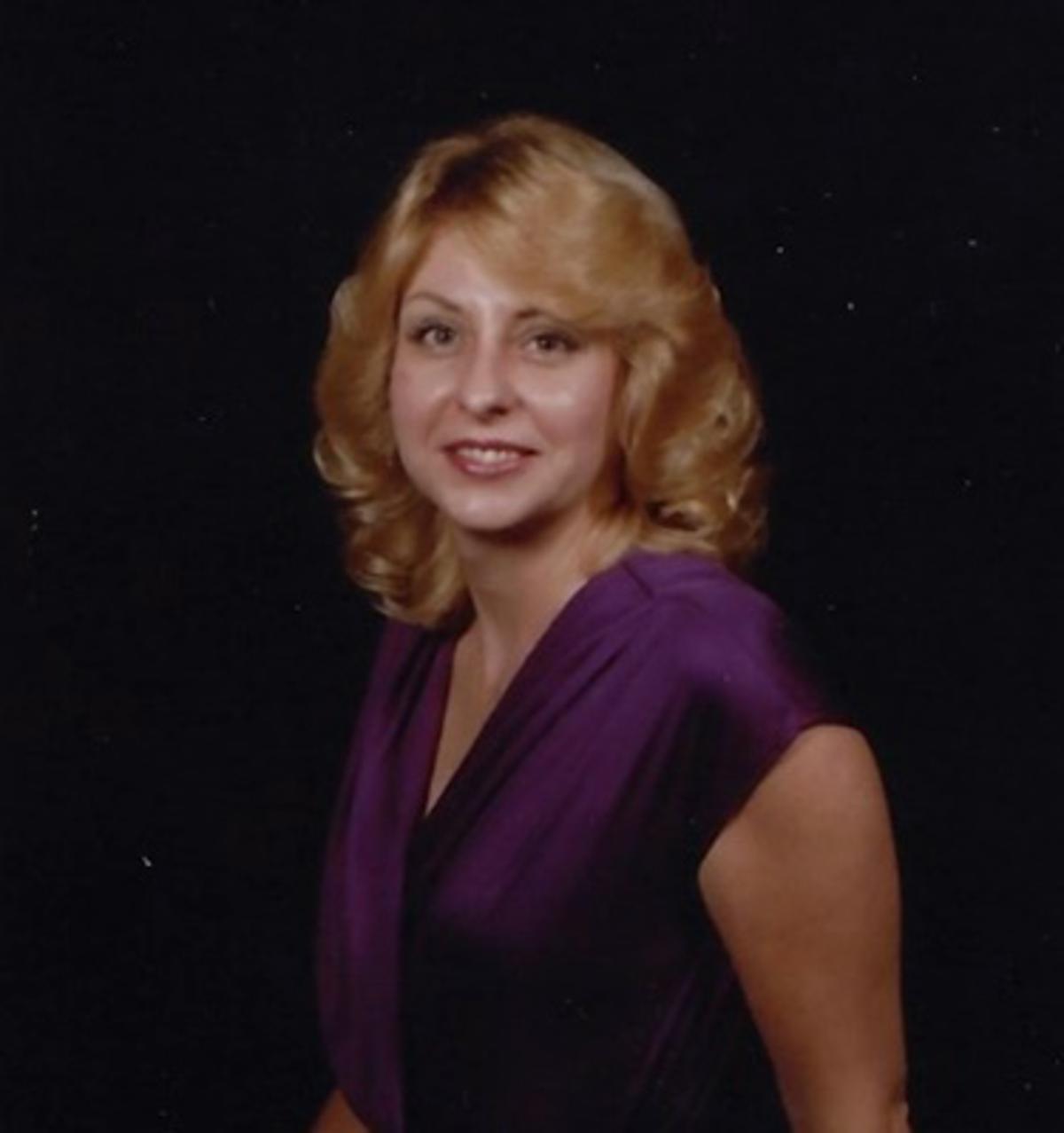 Judy Carol Cochran Rudd
