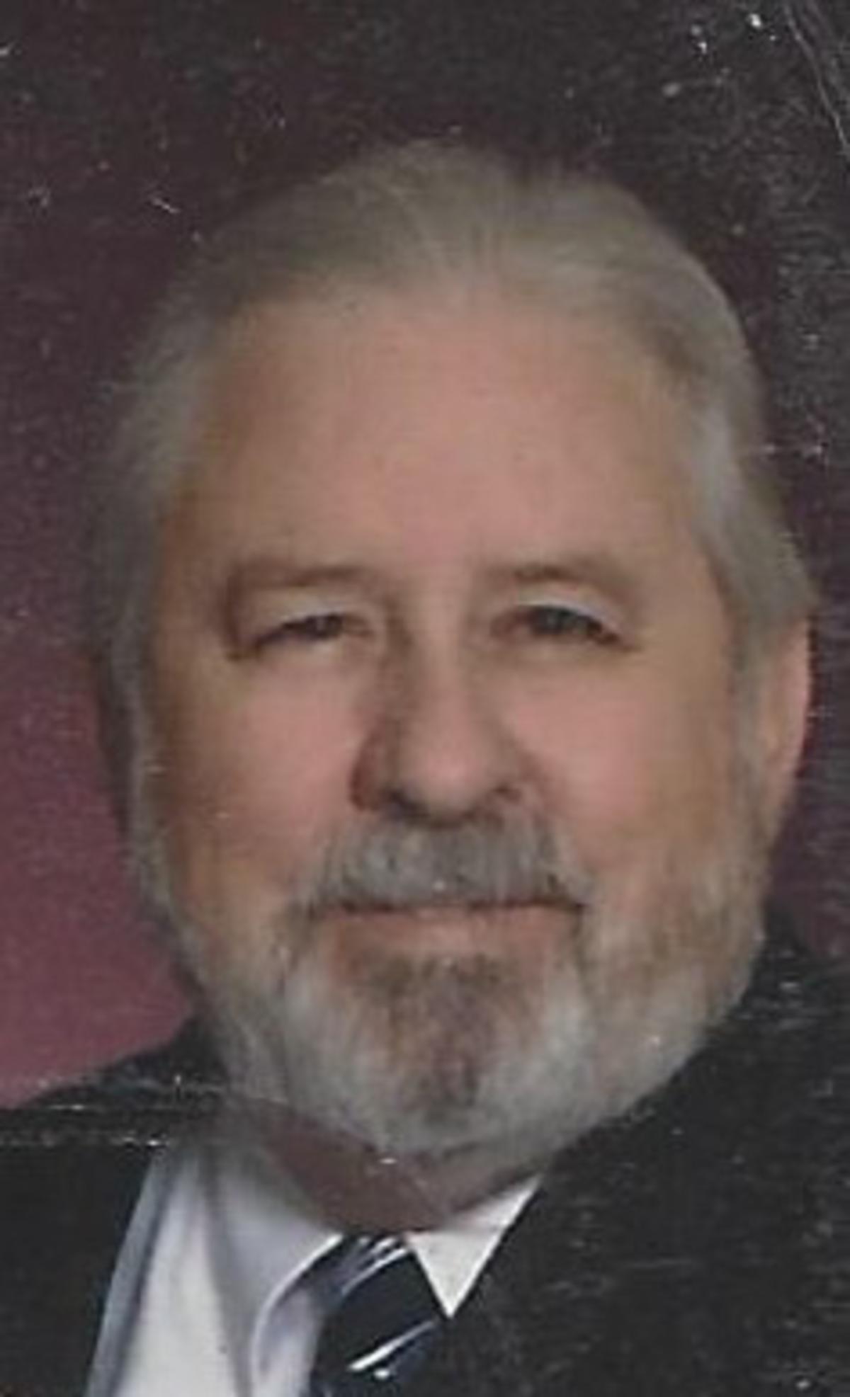 Larry Benton Harding