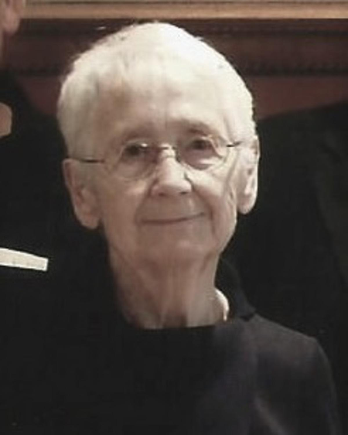 Lillian Taylor Shelton