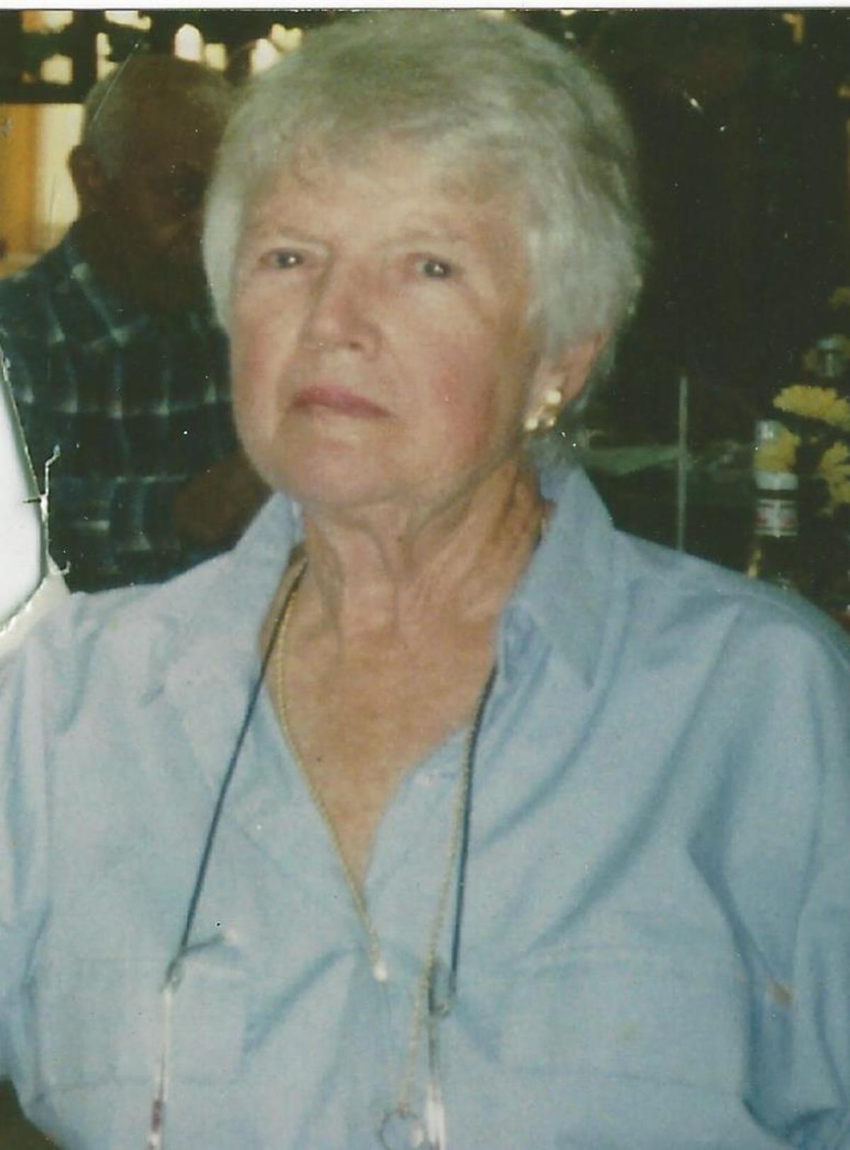 Louise Monroe Cheely Hawthorne