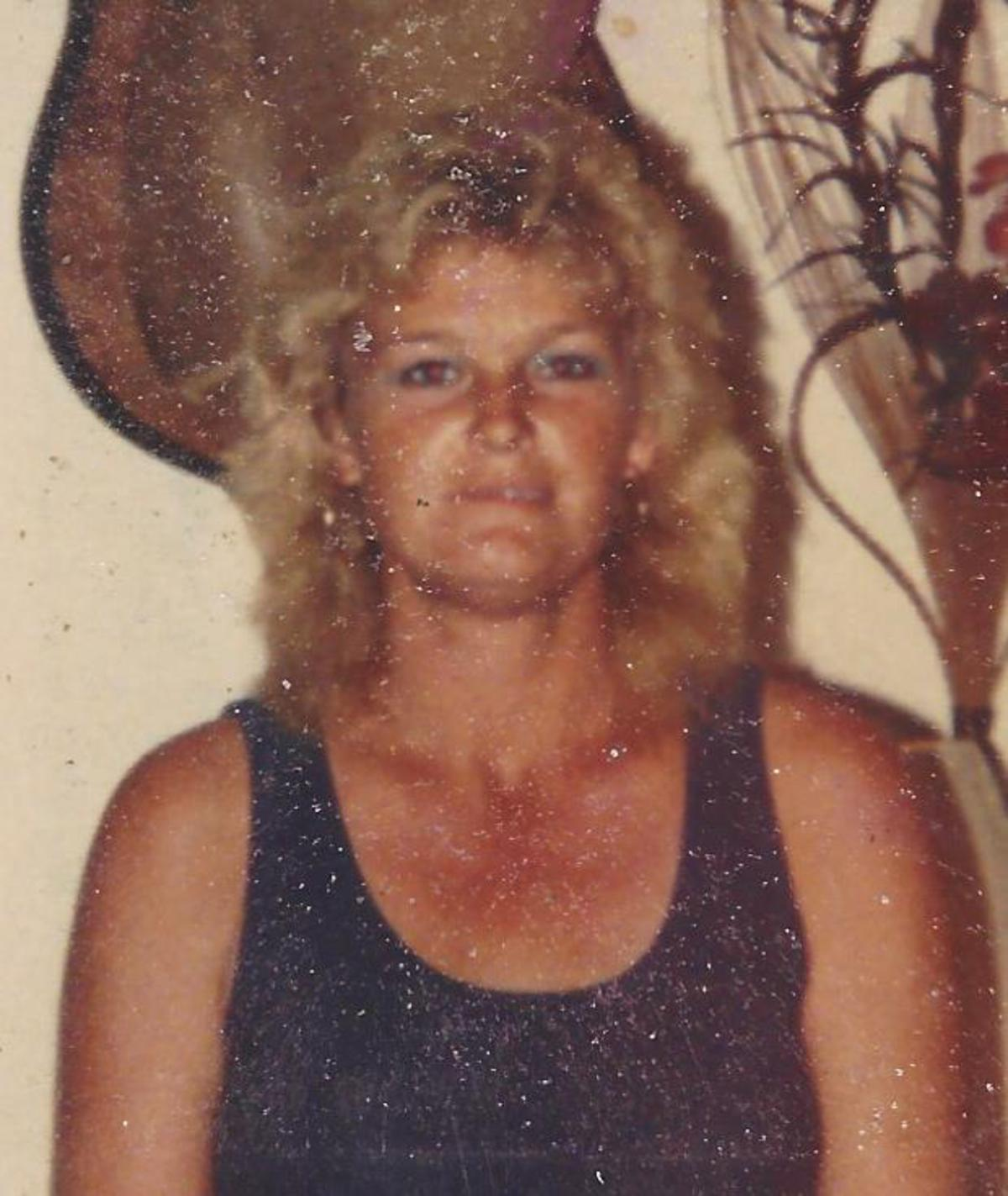 Mary Hancock Atkins