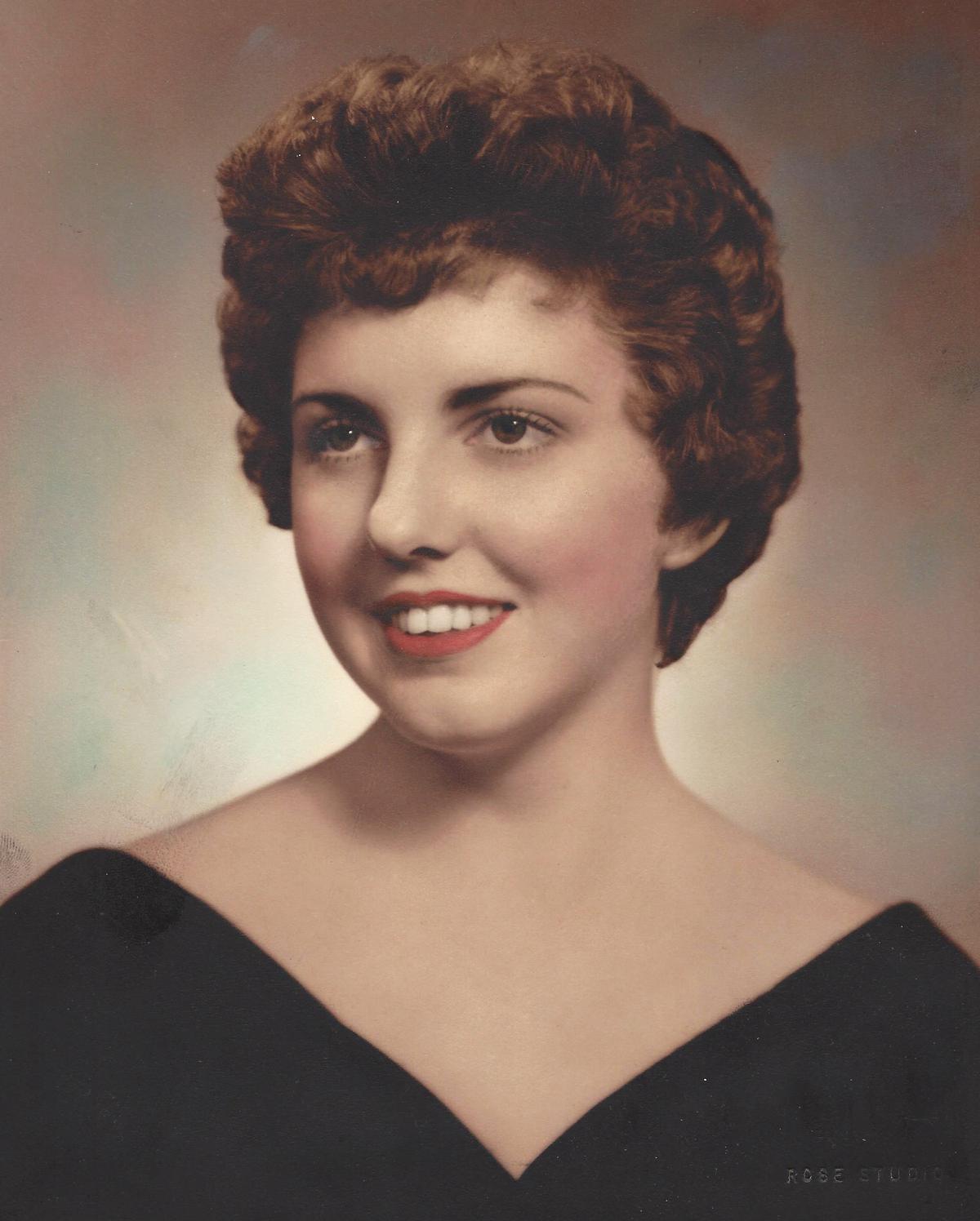 Nancy Turner Clem