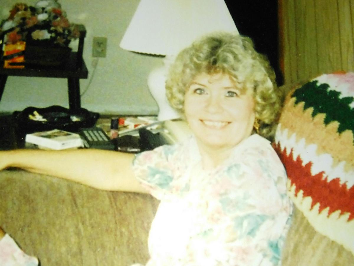 Barbara Jean Ragsdale Pardo