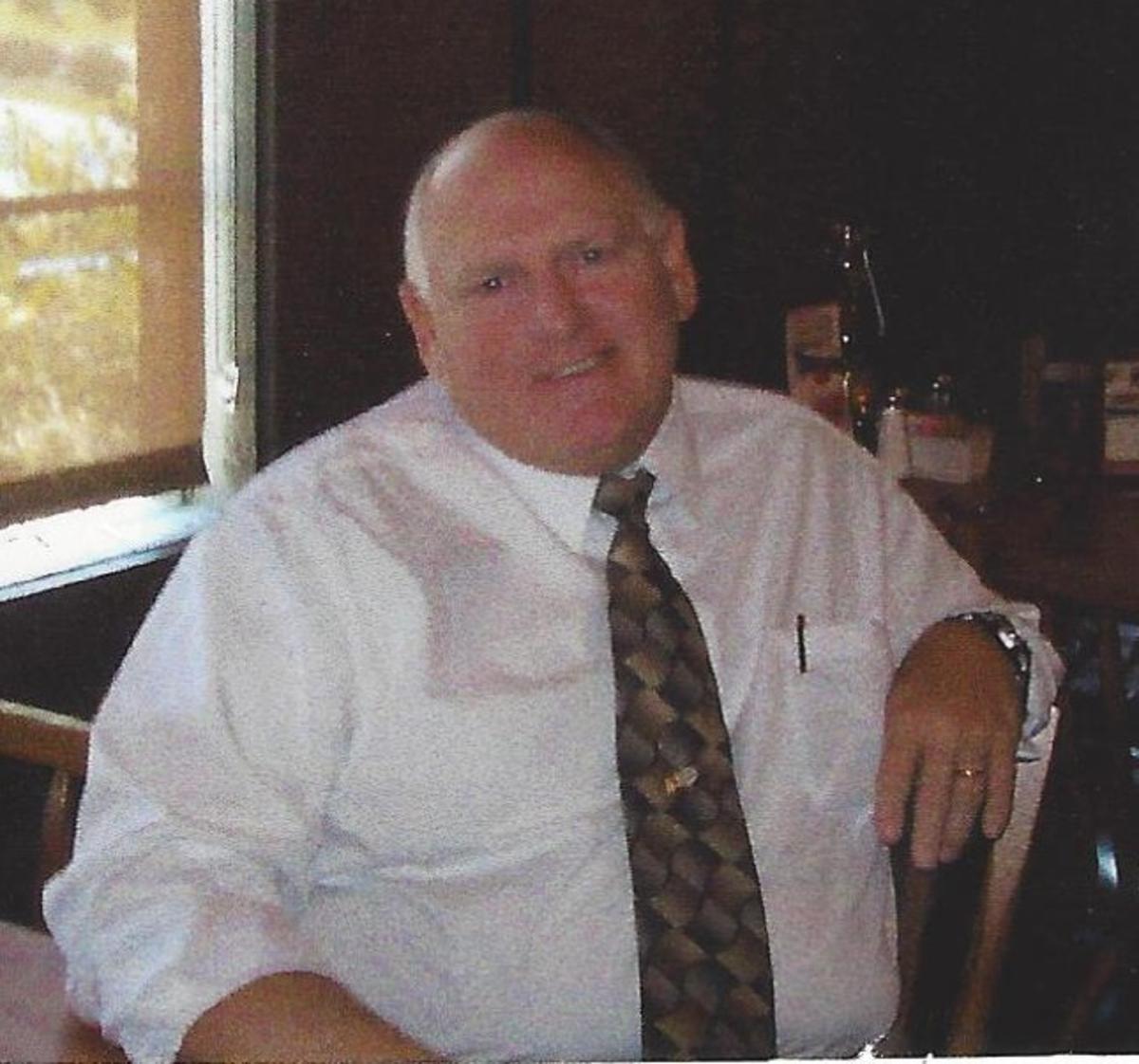 Donald Franklin