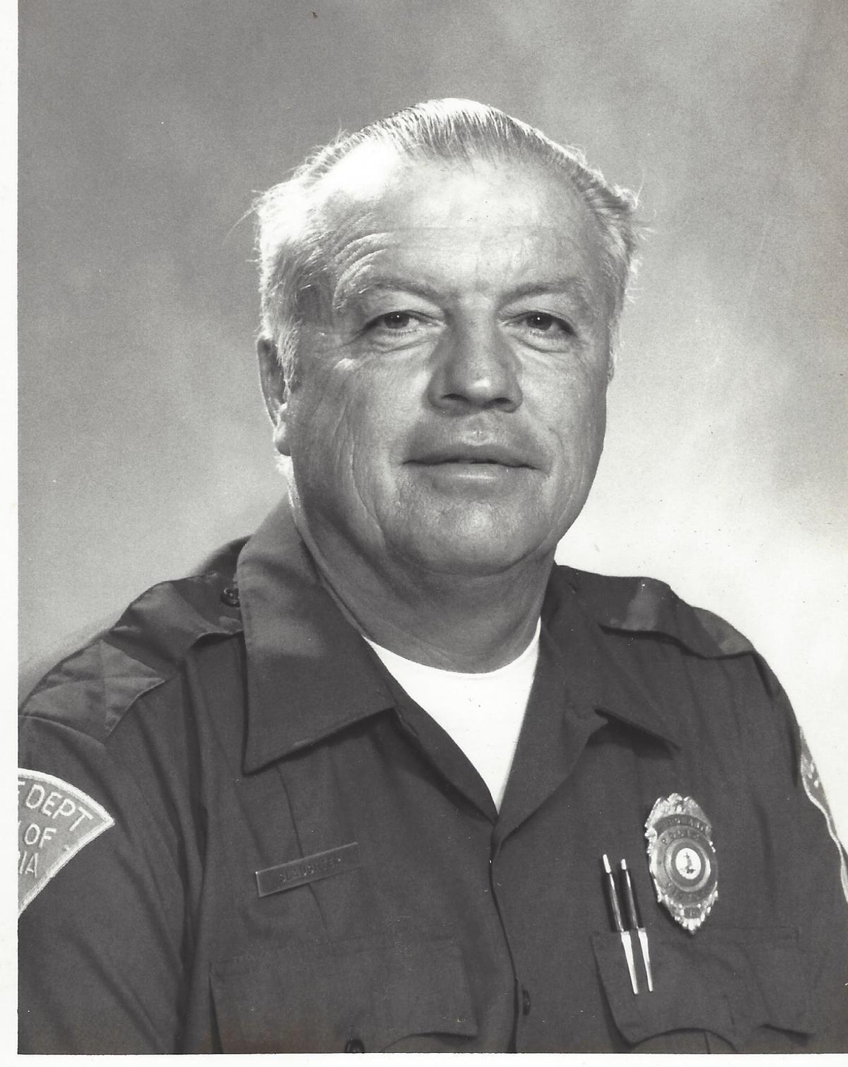 Robert Lawrence