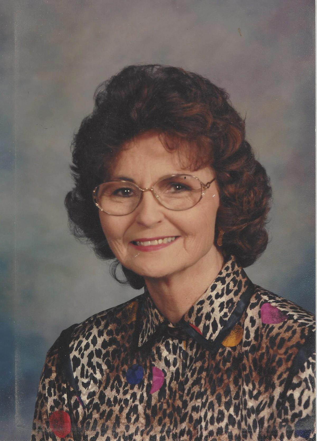 Nancy Bishop Hudson