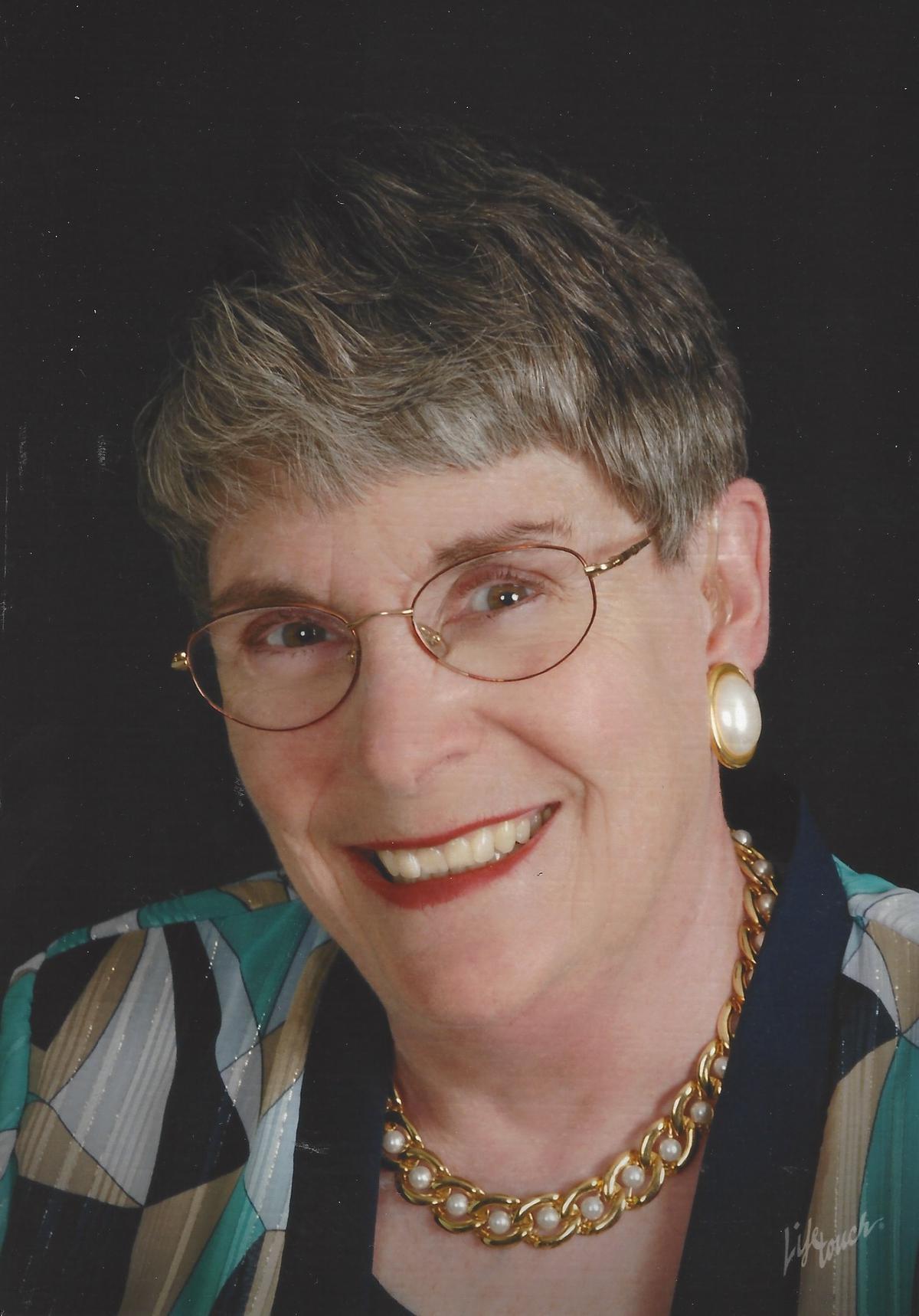 Susan Elizabeth Wright