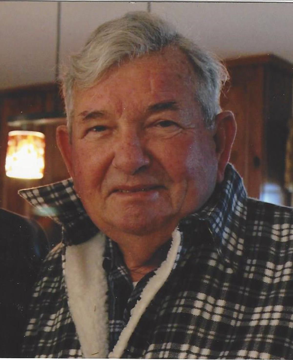 Vernon Elbert Gee