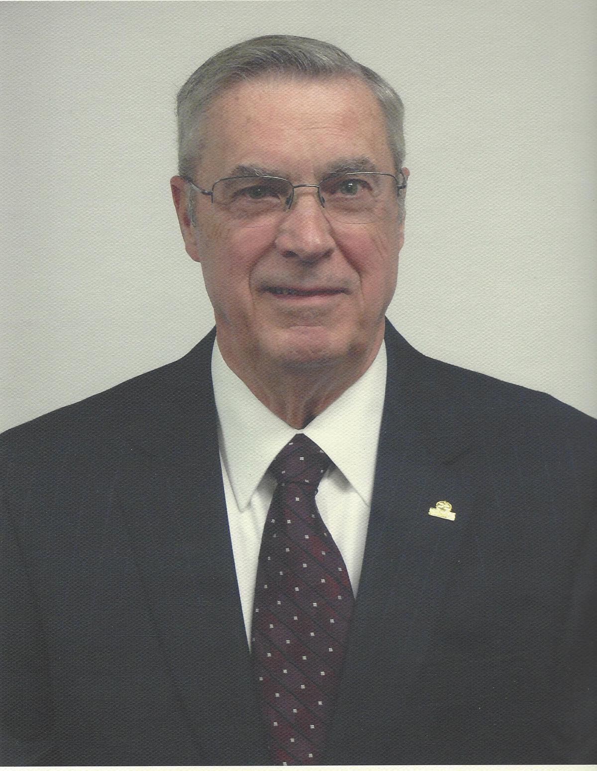 William Jerry Callis