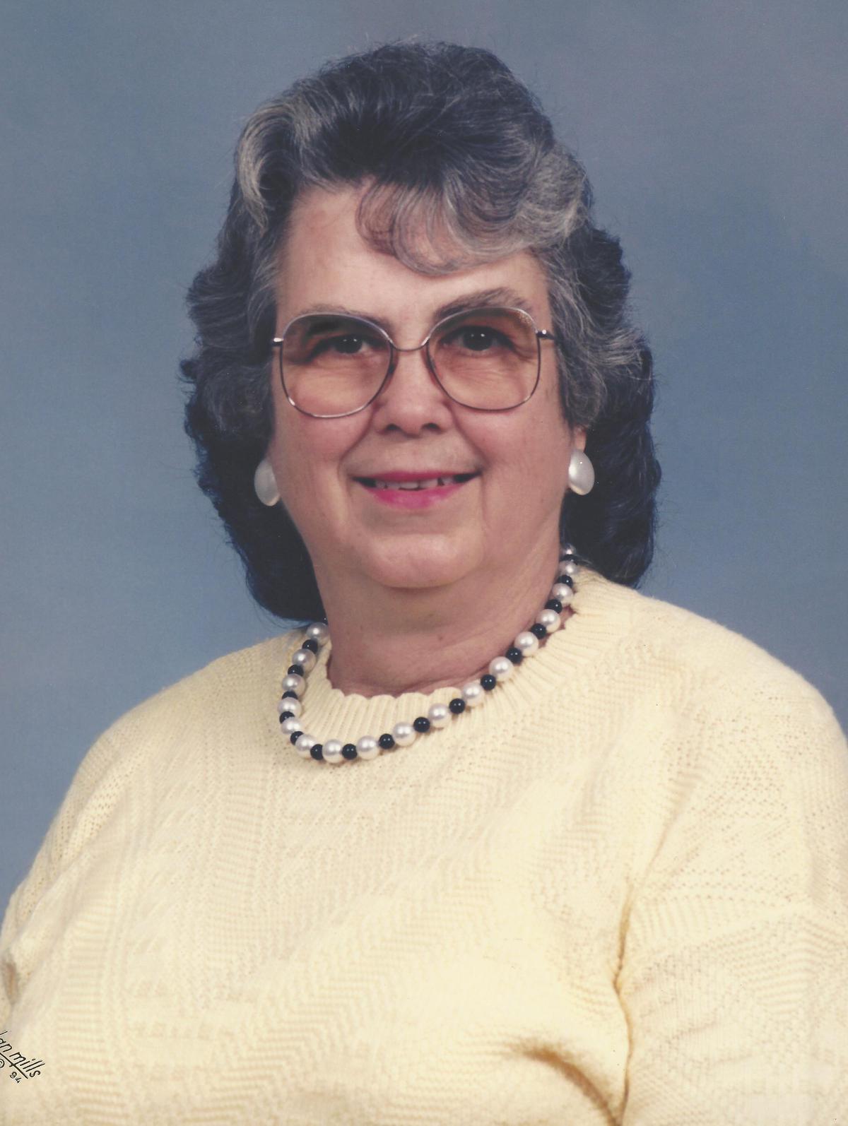 Zenna Hall Wallace
