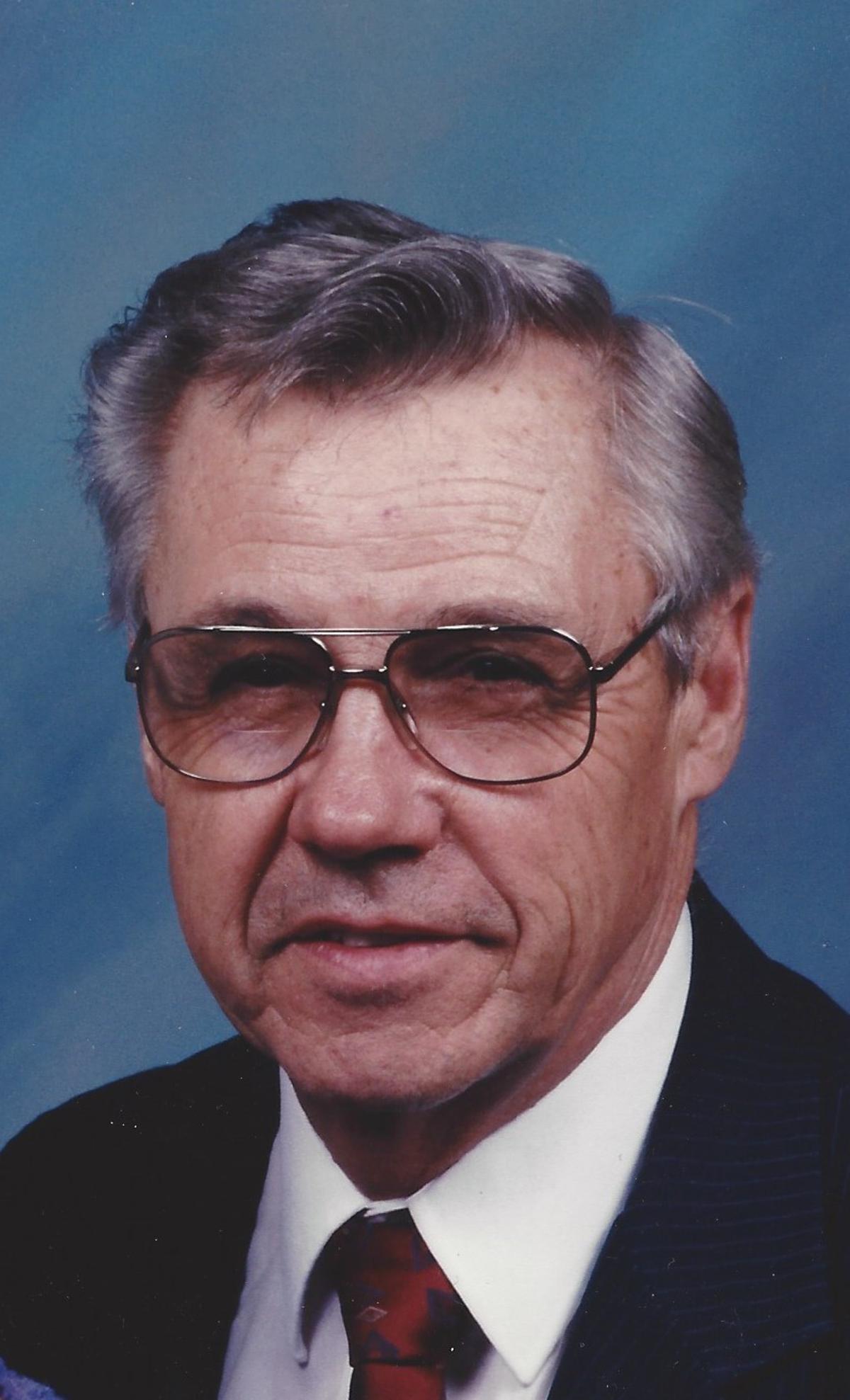Clifford Ray Hood