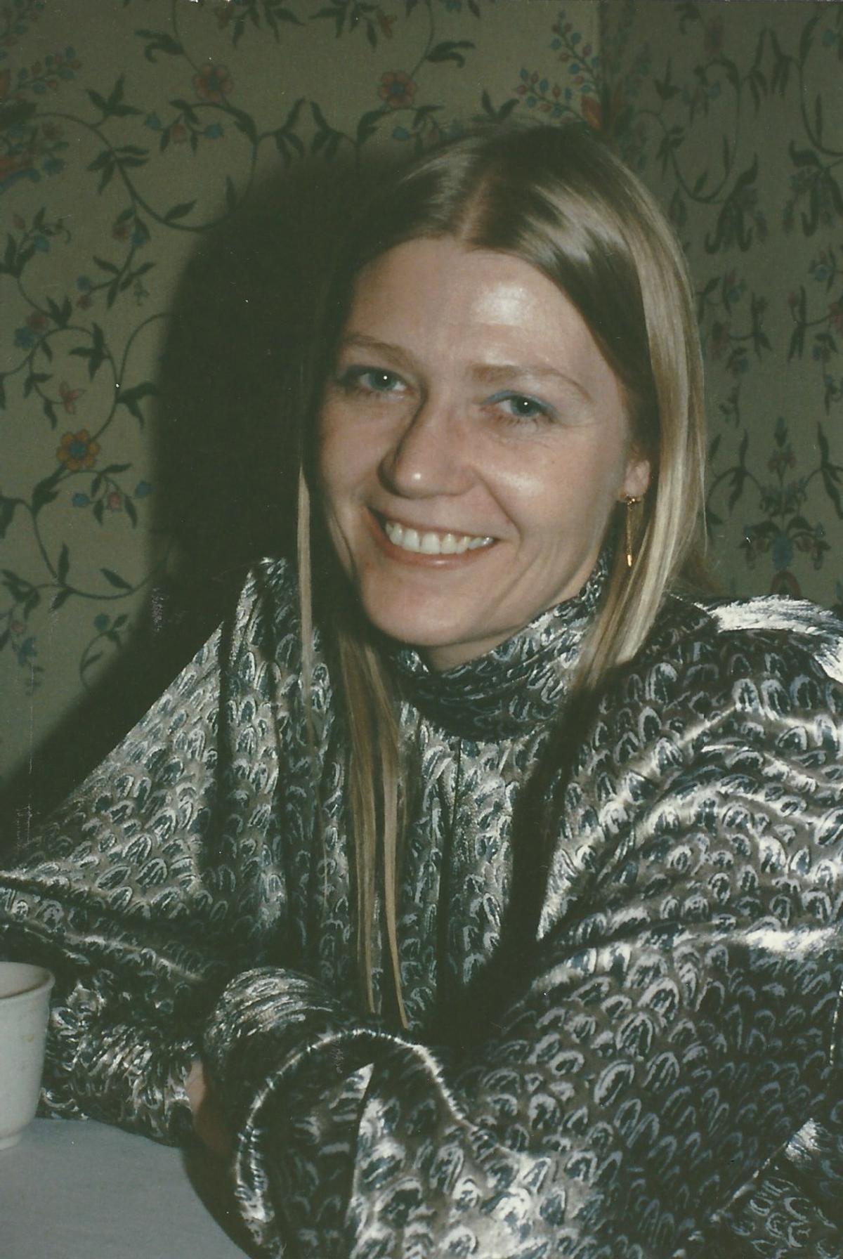 Janie Bell Flynt Martin