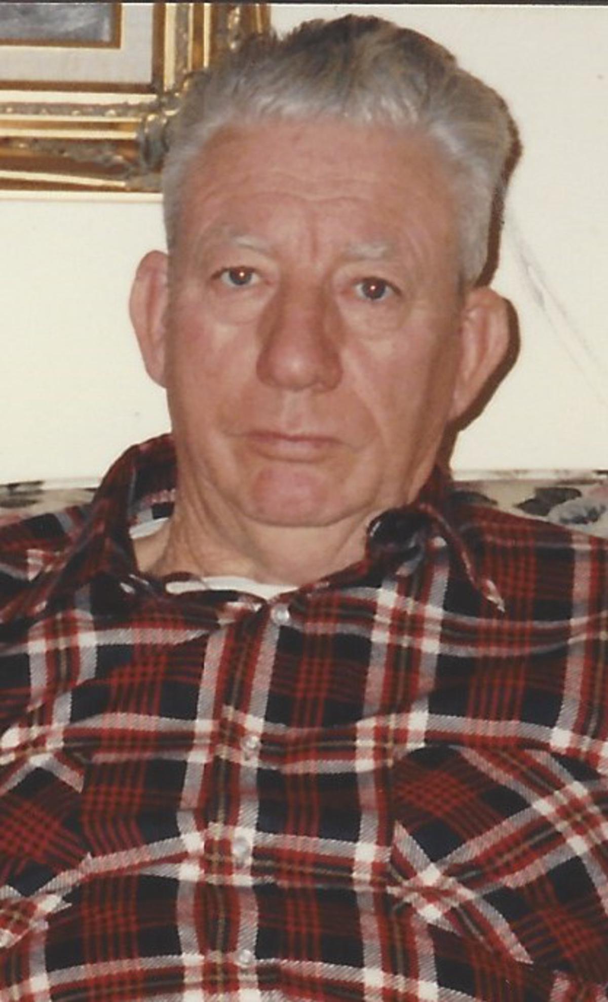 Odell Pennington Martin