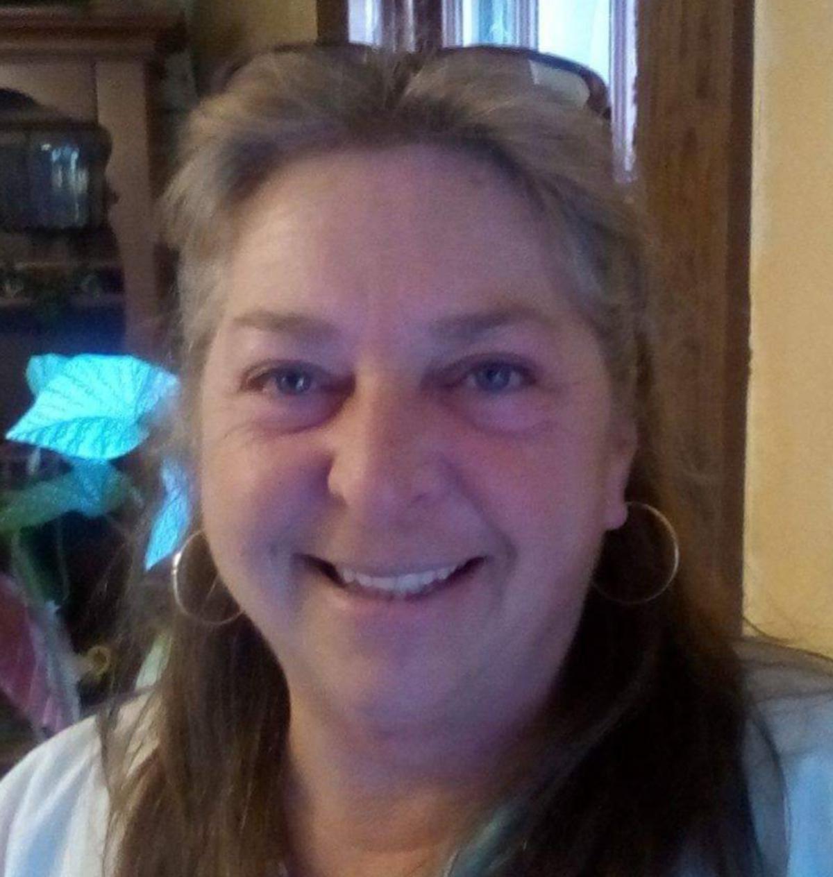 Sheri Lyn Crymes Pegram