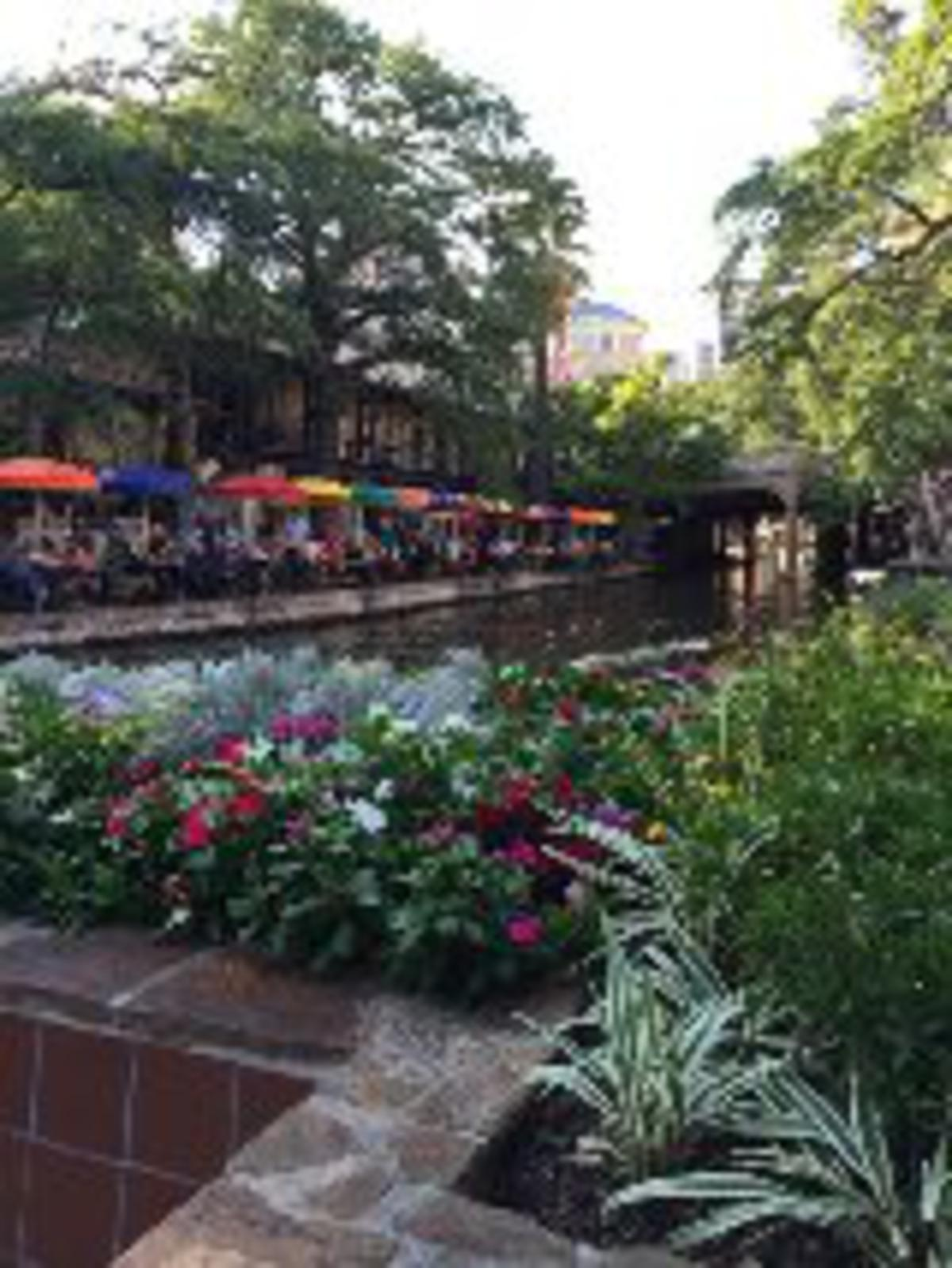 San Antonio and the 2014 RWA Conference