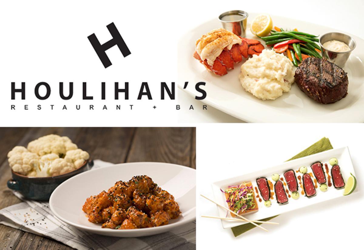 Thanking Houlihan's