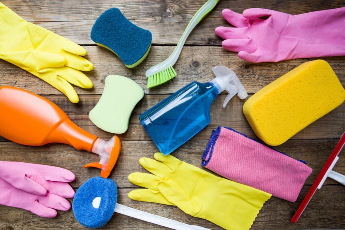 Summer Bathroom Cleaning Ideas for Bucks County