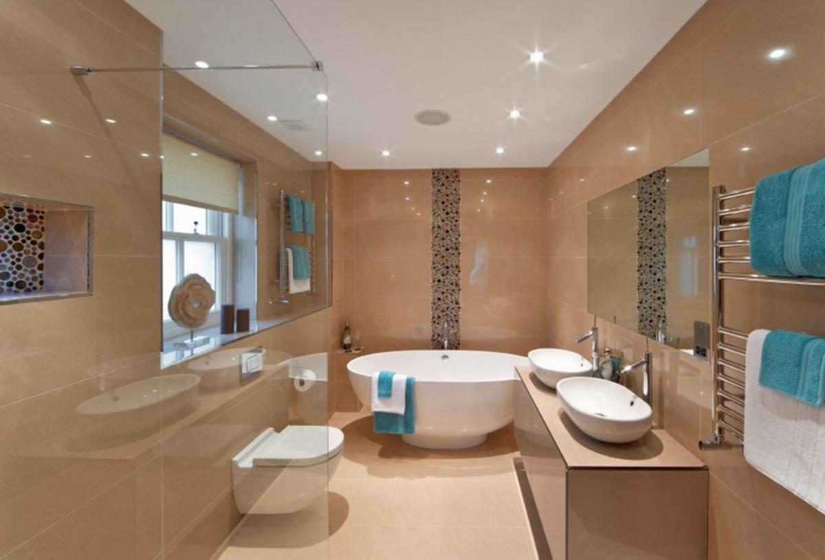 Bathroom Remodeling for Fall in Bucks County