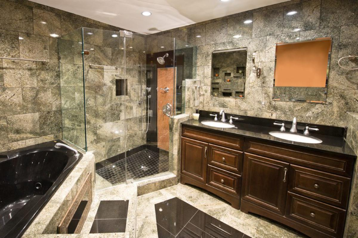 Barner Murphy Inc Plumbing Services In Bucks - Where to start bathroom renovation