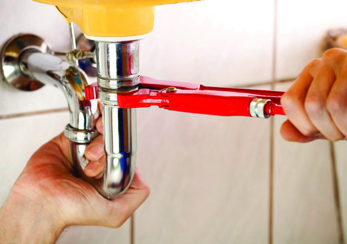 Plumbing Maintenance for Home in Bucks County, PA
