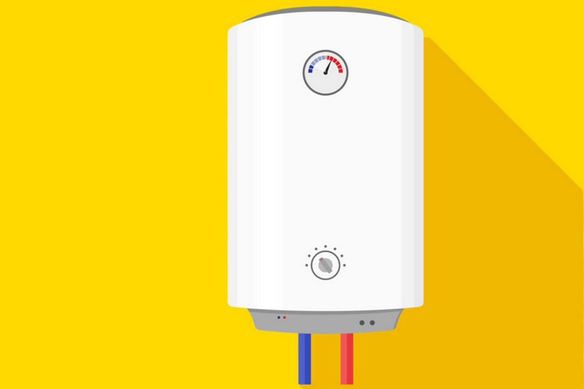 Water Heater Replacement in Bucks County