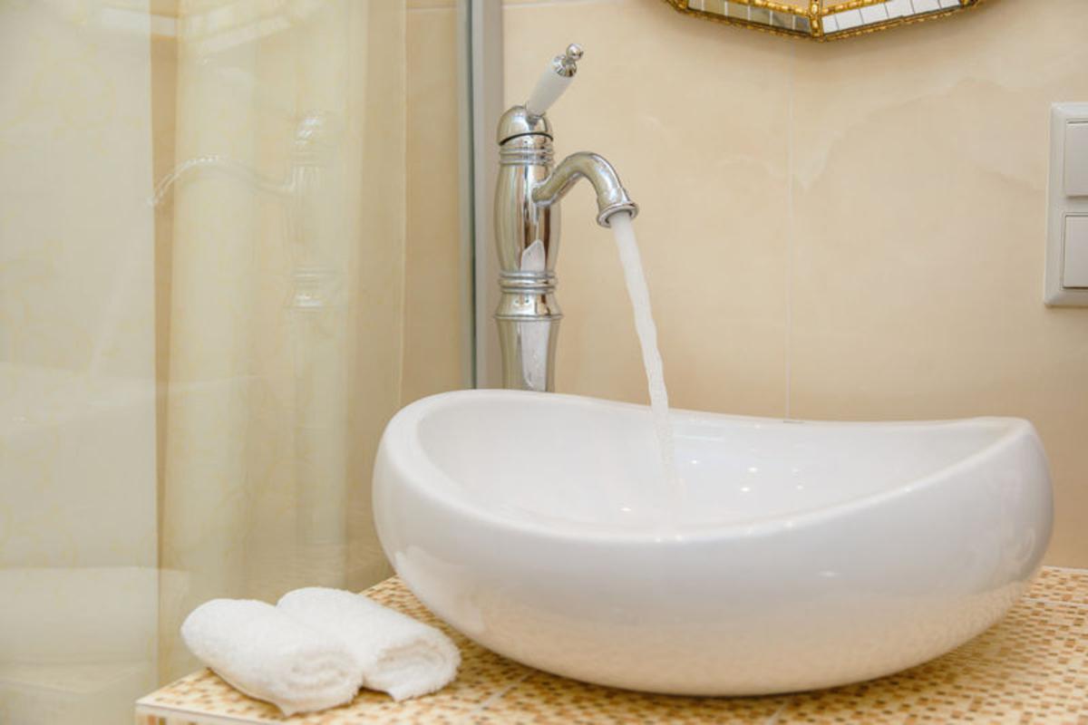 Maintenance Plumbing and Water Pressure in Bucks County
