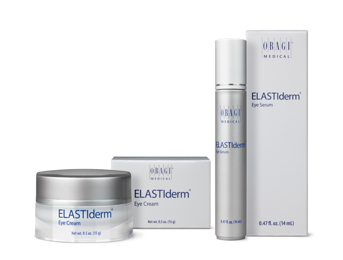 OBAGI Elastiderm Eye Cream & Serum