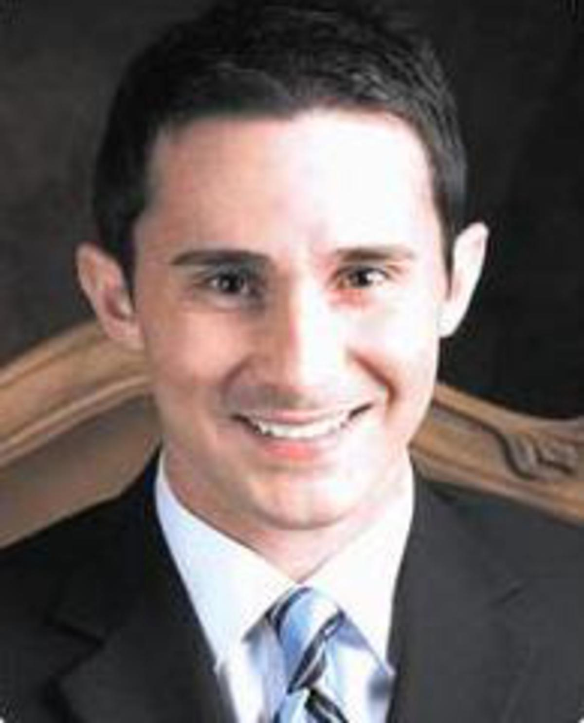 Introducing to the Practice Dr. Jeff DiBenedetto!