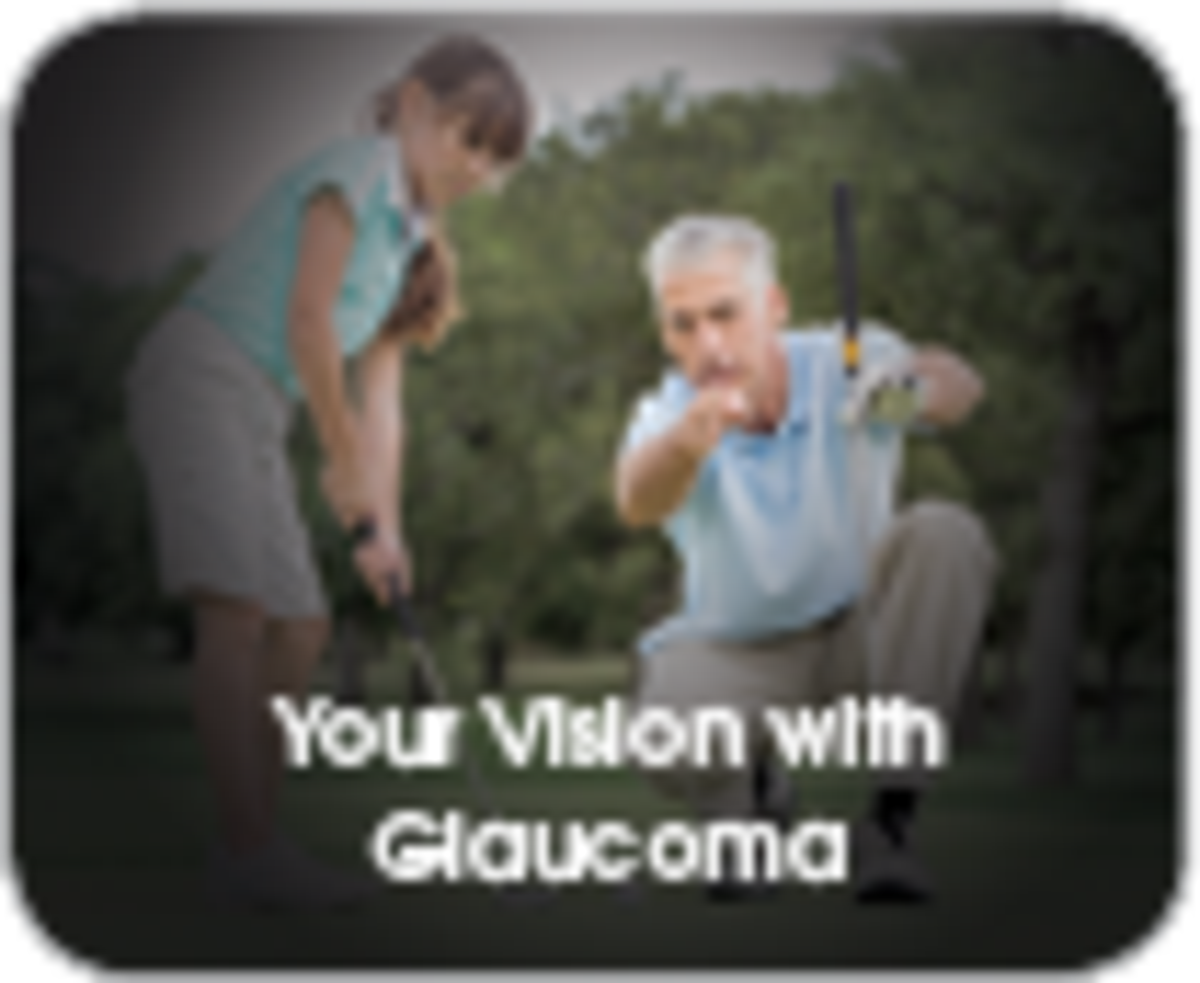 Glaucoma - Common Disease of the Eye