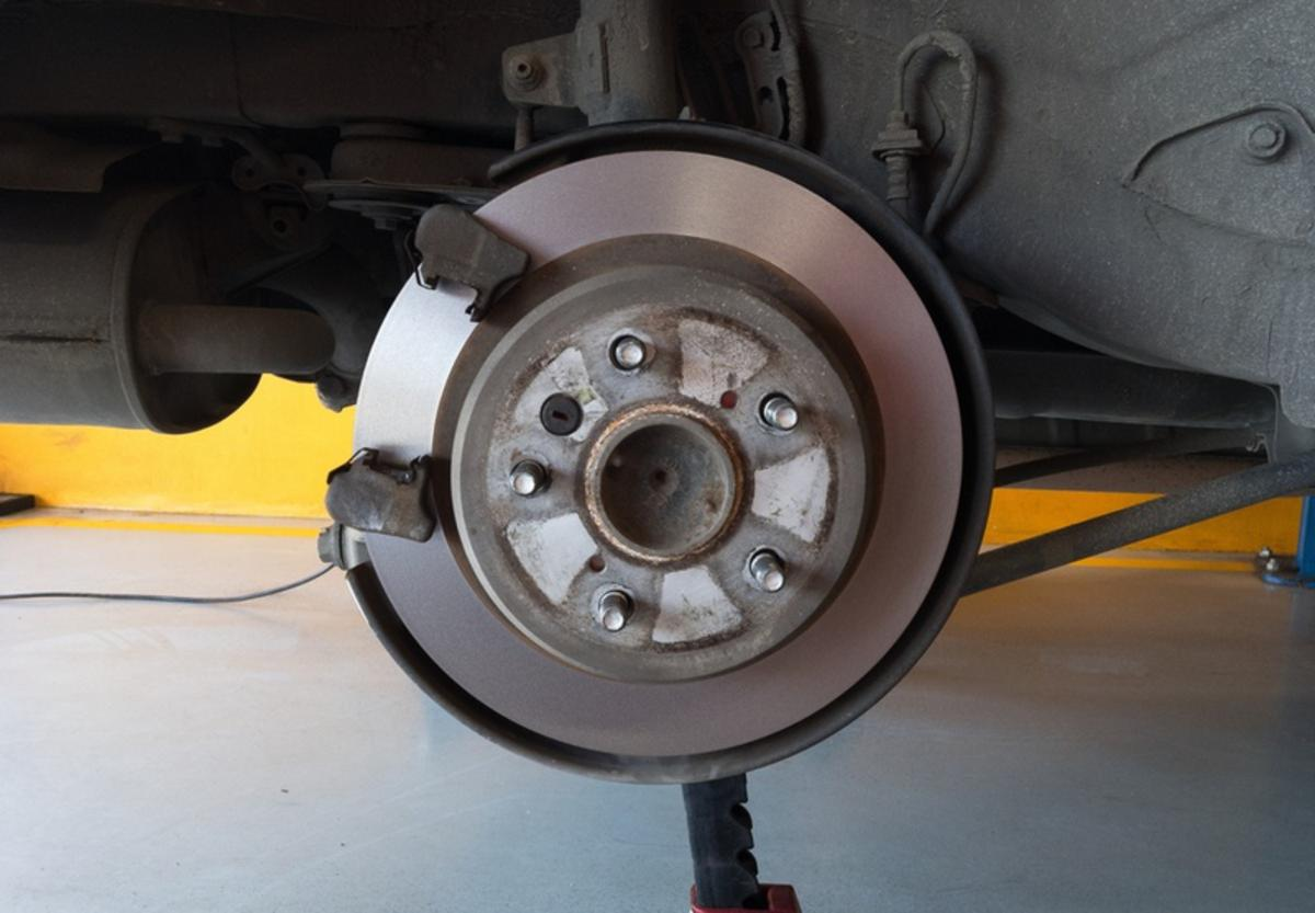 Brake Service in Warminster, Bucks County