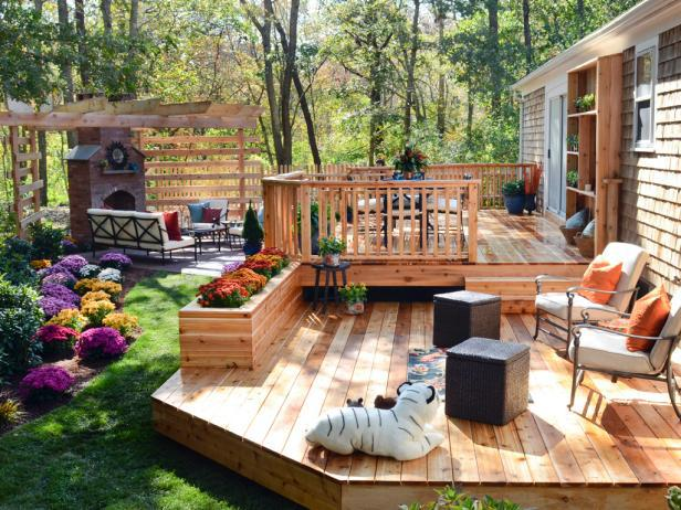 4 Ideas to Improve Your Landscaping This Summer