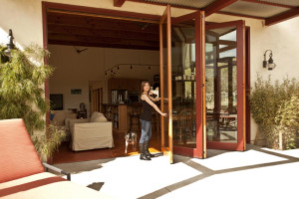 Bi Fold Or Lift And Slide Doors Whats Best For You