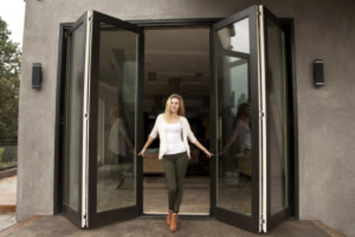 Choose the Right Patio Door Sill