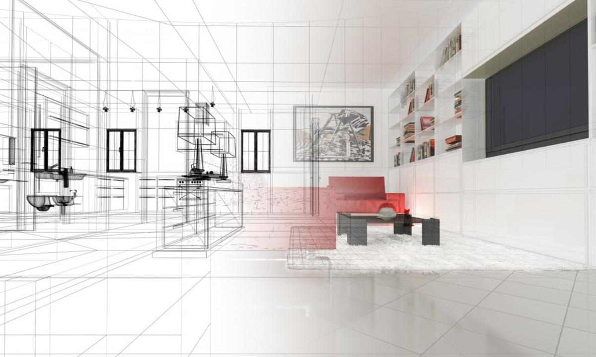 Designing Your Home Remodel with Ease