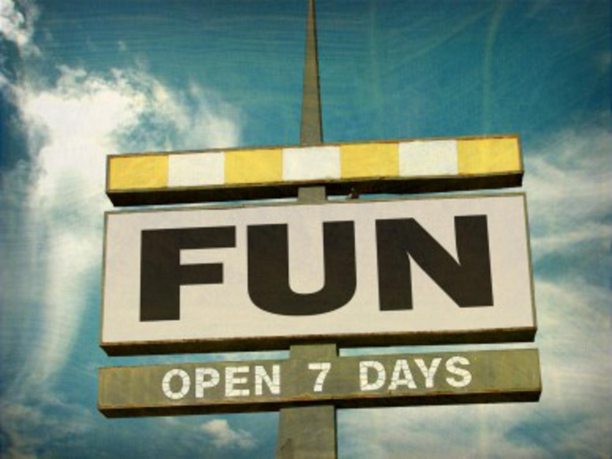 Enjoy a Last Summer Hurrah with California Labor Day Events
