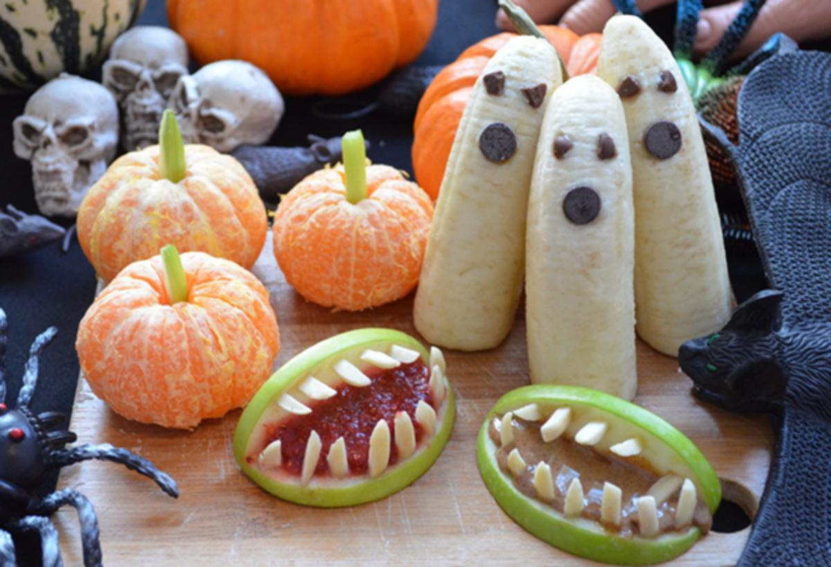 Learn How to Keep Your Kids Healthy this Halloween!