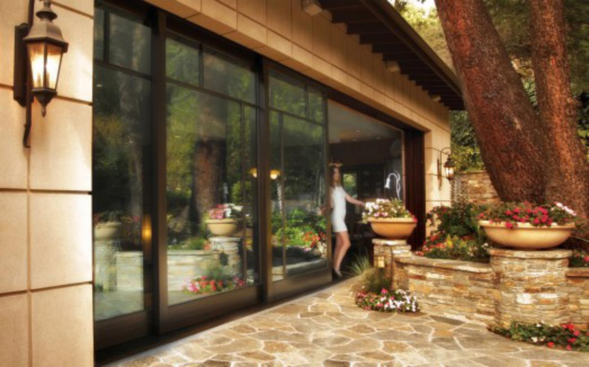 Maximize Space Luxury Multi Slide Lift And Slide Patio Doors